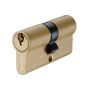 Цилиндр для замка P6E30-30 SB матовая латунь 60 мм