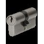 Цилиндр для замка P6E30-30 SN матовый никель 60 мм