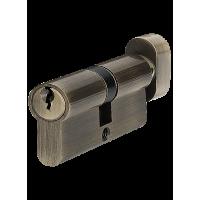 Цилиндр для замка P6E30-30T AB античная бронза