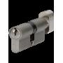 Цилиндр для замка P6E30-30T SN матовый никель 60 мм