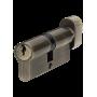Цилиндр для замка P6E35-35T AB античная бронза 70 мм