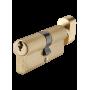 Цилиндр для замка P6E35-35T SB матовая латунь 70 мм
