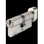 Цилиндр для замка P6E35-35T SN матовый никель 70 мм