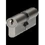 Цилиндр для замка P6E40-40 SN матовый никель 80 мм