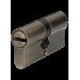 Цилиндр для замка P6P30-30 AB античная бронза 60 мм
