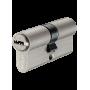 Цилиндр для замка P6P30-30 SN матовый никель 60 мм