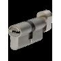Цилиндр для замка P6P30-30T SN матовый никель 60 мм