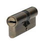 Цилиндр для замка P6P35-30 AB античная бронза 65 мм
