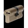 Цилиндр для замка P6P35-30 SB матовая латунь 65 мм