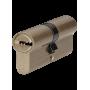 Цилиндр для замка P6P35-35 SB матовая латунь 70 мм