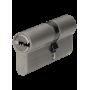 Цилиндр для замка P6P35-45 SN матовый никель 80 мм