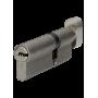 Цилиндр для замка P6P35T-55 SN матовый никель 90 мм