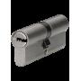 Цилиндр для замка P6P40-40 SN матовый никель 80 мм