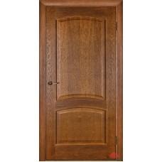 Двери КАПРИ-3 тон ПГ