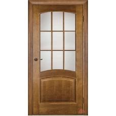 Двери КАПРИ-3 тон ПО