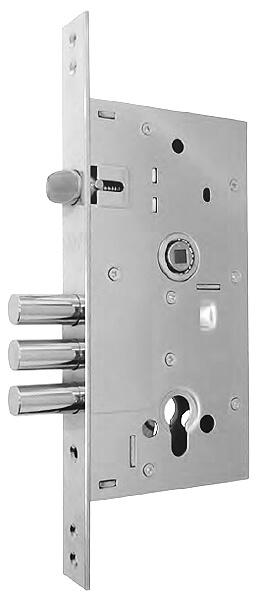 «MUL-T-LOCK» Sash Lock 354 M