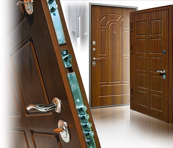 Купить входные двери киев недорого