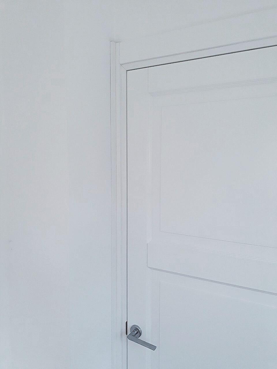 Дверные ручки Colombo в интерьере
