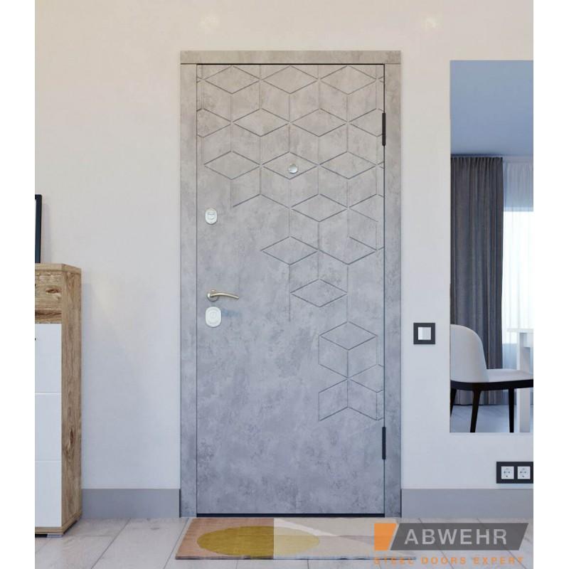 Двери бетон серый оптовая продажа цемента москва